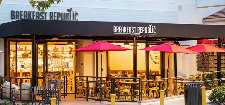About | Breakfast Republic